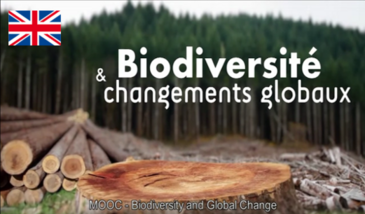 Mooc Biodiversity and Global Change