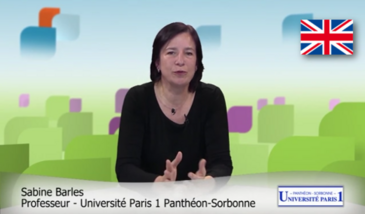 The nitrogen cycle in Paris