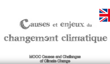 Causes and challenges of climate change