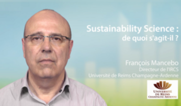 Sustainability Science : de quoi s'agit-il ?