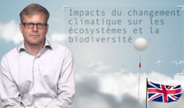 The impacts of climate change on ecosystems and biodiversity