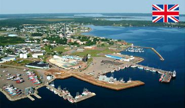 The Acadian littoral and climate change