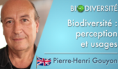 Biodiversity: perception and uses