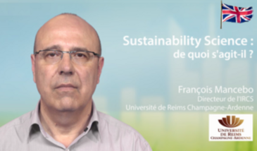 Understanding sustainability science