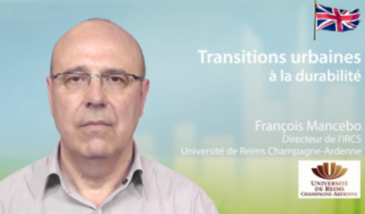 Urban transitions to sustainability