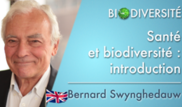 Health and biodiversity: what links
