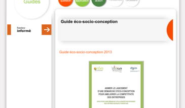 Guide éco-socio-conception