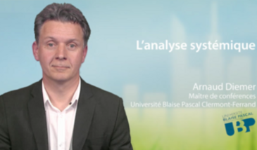 L'analyse systémique
