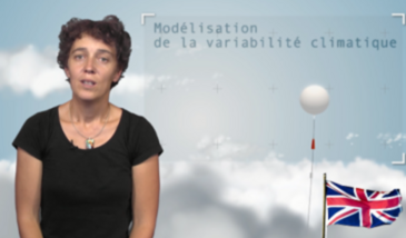 Climate variability modelling