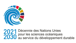 label de la Décennie des Nations Unies pour les sciences océaniques au service du développement durable